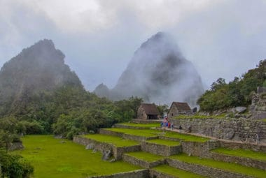Trek To Qeros Nation, Paucartambo, Cusco, Machu Picchu 9 Days 8 Nights