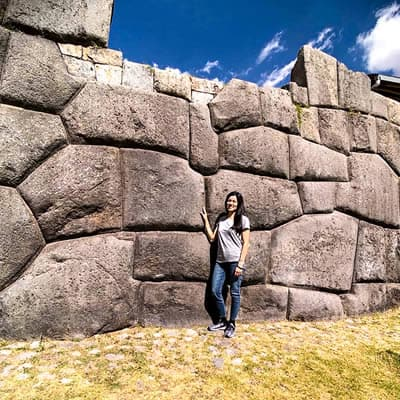 Full Day Cusco City Tour, Half Day Qoricancha, Sacsayhuaman