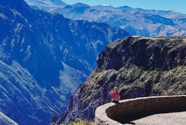 Full Day Tour Colca Canyon, Arequipa