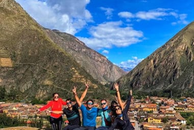 Full Day Tour to Sacred Valley, Cusco, Alpaca Farm, Pisaq Market, Pisaq Inca, Ollantaytambo,chinchero