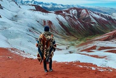 Ausangate Trek to Rainbow Mountain, Cuzco