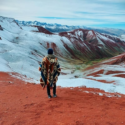 Ausangate Trek to Rainbow Mountain, Cuzco
