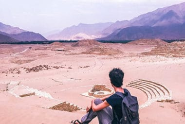 Full Day Tour to Caral,  Lima