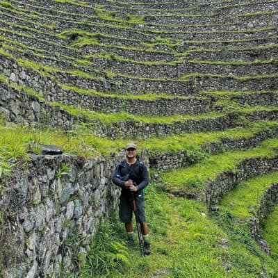 Sacred Valley, Inka Trail,  Machu Picchu