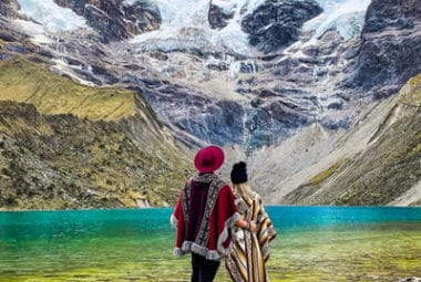 Full Day Tour to Humantay Lake, Cusco