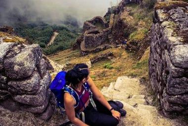 Inca Trail,  Classic